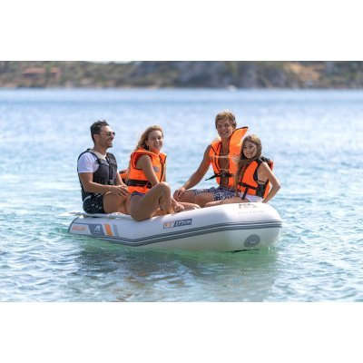 A-DELUXE INFLATABLE SPEED BOAT BT-06360WD-6
