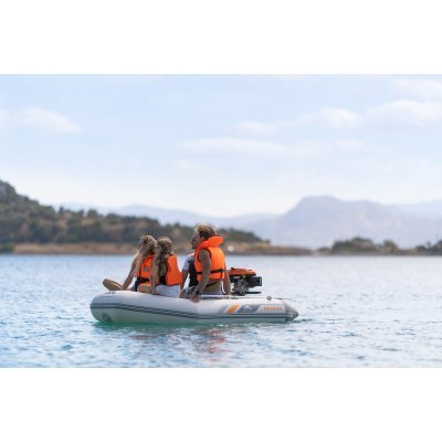 A-DELUXE INFLATABLE SPEED BOAT BT-06360WD-5