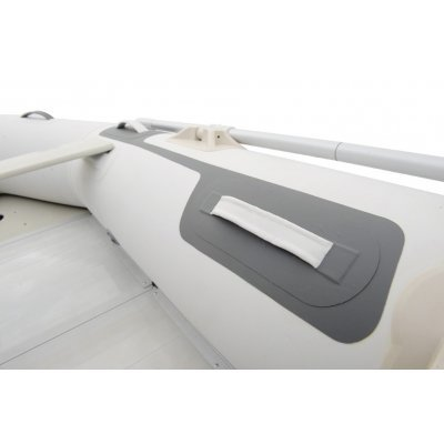 A-DELUXE INFLATABLE SPEED BOAT BT-88810-3