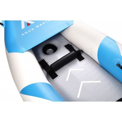 Steam Reinforced Kayak - 1 Person-5