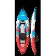 Steam Reinforced Kayak - 1 Person